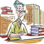 Tanév végi határidő a könyvtárban