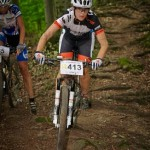 Mountainbike maraton