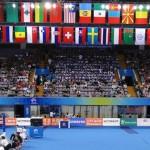 WAKO junior kick-box világbajnokság