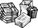 Papírgyűjtés – október 22-ig!