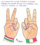 olasz csere ikon