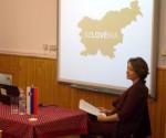 Vendégünk volt a szlovén nagykövet
