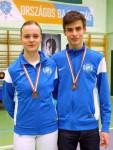 Tőrvívás – U20 Országos bajnokság