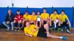 Bronzérmes a megyei kosárlabda diákolimpián a TIG csapata!