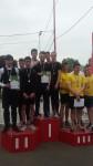 Diákolimpia: Atlétika megyei döntő – egyéni és csapat
