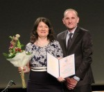 Átadták a Gödöllő Gyermekeiért, Ifjúságáért díjat