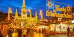 Adventi tanulmányi kirándulások Bécsbe