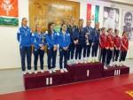 Törökös sikerek vívásban a Junior Országos Bajnokságon