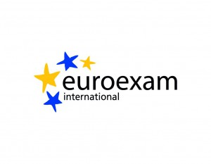 EuroExam INTERNATIONALE LOGO
