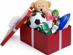 Adománygyűjtés a zsoboki gyermekotthon javára